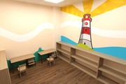 Визуализация интерьера 732 - kwork.ru