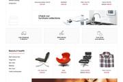 Разверну интернет-магазин на OpenCart OcStore+ установлю к нему шаблон 69 - kwork.ru
