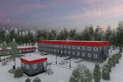 Фотореалистичная 3д визуализация экстерьера 181 - kwork.ru