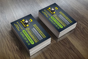 Дизайн визитки 59 - kwork.ru
