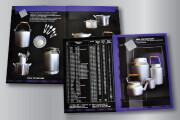 Дизайн буклета 13 - kwork.ru
