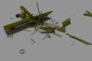 Blender l 3Д моделирование 75 - kwork.ru
