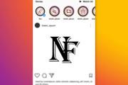Оформление Instagram профиля 61 - kwork.ru