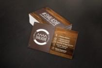 Разработаю макет визитки 37 - kwork.ru