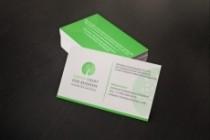 Разработаю макет визитки 35 - kwork.ru
