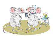 Оперативно нарисую юмористические иллюстрации для рекламной статьи 126 - kwork.ru