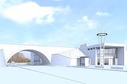 Архитектурное 3d моделирование 39 - kwork.ru