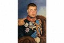 Портрет в образе 14 - kwork.ru