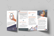 Разработаю макет Брошюры, буклета 11 - kwork.ru