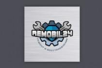 Сделаю дизайн визитки 187 - kwork.ru