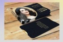 Сделаю дизайн визитки 184 - kwork.ru