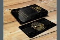 Сделаю дизайн визитки 164 - kwork.ru