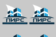 3 варианта логотипа + доработки по выбранному 35 - kwork.ru