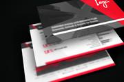 Дизайн средней презентации 19 - kwork.ru