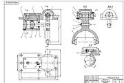 Выполню чертежи в AutoCad 167 - kwork.ru