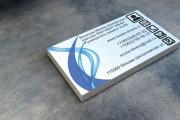 Уникальный дизайн-макет визитки 7 - kwork.ru