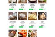 Создам интернет-магазин на Тильда 18 - kwork.ru