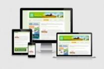 Создам сайт на Joomla за 5 дней 8 - kwork.ru