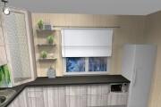Проектирование корпусной мебели 54 - kwork.ru