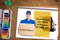 Дизайн, создание баннера для сайта и РСЯ, Google AdWords 81 - kwork.ru