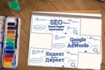 Дизайн, создание баннера для сайта и РСЯ, Google AdWords 78 - kwork.ru