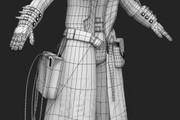 3D персонаж для игрового проекта 23 - kwork.ru