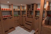 Визуализация интерьера 759 - kwork.ru