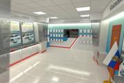 Визуализация интерьера 754 - kwork.ru