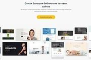 ПАК 1000 шаблонов и дополнений для WordPress 136 - kwork.ru