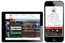 Адаптация сайта под мобильные устройства 168 - kwork.ru