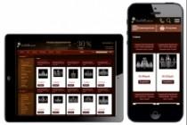 Адаптация сайта под мобильные устройства 147 - kwork.ru