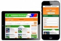 Адаптация сайта под мобильные устройства 131 - kwork.ru