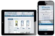 Адаптация сайта под мобильные устройства 201 - kwork.ru