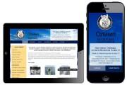 Адаптация сайта под мобильные устройства 200 - kwork.ru