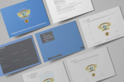 Лого бук - 1-я часть Брендбука 641 - kwork.ru