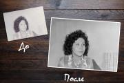 Реставрация старых фотографий 66 - kwork.ru