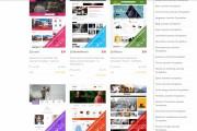 Joomla премиум набор шаблонов и расширений 12 - kwork.ru