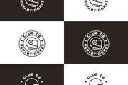 Ваш новый логотип. Неограниченные правки. Исходники в подарок 237 - kwork.ru