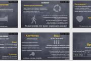 Сделаю презентацию в PowerPoint 31 - kwork.ru