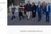Создам современный адаптивный landing на Wordpress 34 - kwork.ru