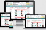 Адаптирую Ваш сайт под мобильные устройства 70 - kwork.ru