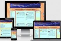 Адаптирую Ваш сайт под мобильные устройства 68 - kwork.ru