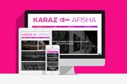 Создам сайт на WordPress с уникальным дизайном, не копия 69 - kwork.ru