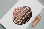 Разработаю винтажный логотип 120 - kwork.ru