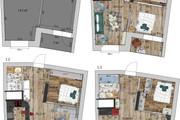 Интересные планировки квартир 125 - kwork.ru