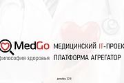 Красиво, стильно и оригинально оформлю презентацию 282 - kwork.ru