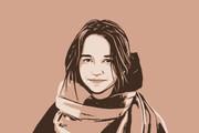 Качественный поп-арт портрет по вашей фотографии 58 - kwork.ru