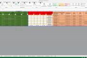 Напишу макрос на VBA для Excel 133 - kwork.ru