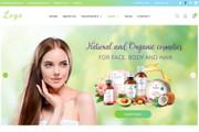 Дизайн одного блока Вашего сайта в PSD 145 - kwork.ru