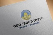 Профессиональная разработка логотипов и визуализация логотипов 170 - kwork.ru